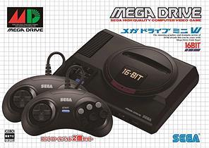 「メガドライブミニ」、発売から3週間で日替わり特価で約2000円引したのに売れ残るwww