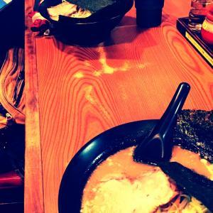 こないだの名古屋飯特別編その38 麺メンメーン