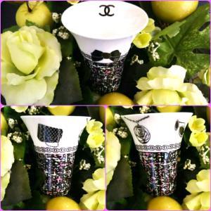 しゃれとんしゃ〜♪フリーカップ♪アトリエ Pinot・Noir(ピノ・ ノ ワール)