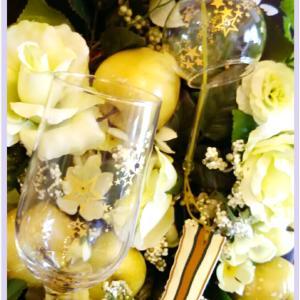 グラスと風鈴♬アトリエ Pinot・Noir(ピノ・ ノ ワール)