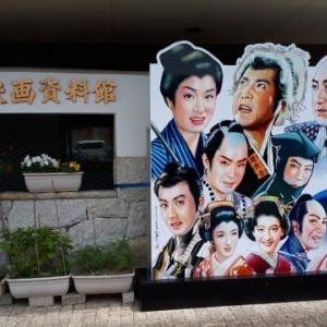羽島映画資料館で「ふるさと」を見てきました。