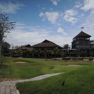 217 バリ島ゴルフの闇 ニュークタゴルフのご紹介