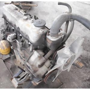 KE47エンジンに関する情報をお持ちの方にお願いがあります。