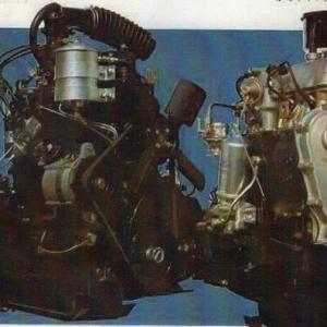 KE47エンジンに関する情報をお持ちの方にお願いがあります。その⑧