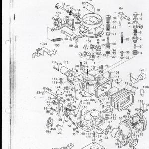KE47エンジンに関する情報をお持ちの方にお願いがあります。その⑩
