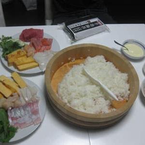 9月9日は「手巻き寿司の日」