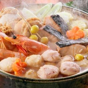 本日、9月15日は「石狩鍋記念日」  「ひじきの日」でもあります!