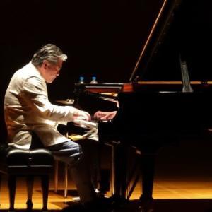 和歌山 紀美野町 『みさとホール』 ピアノ コンサート ~高野 熊野は世界を救う!~