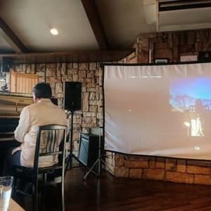 「天と地のレクイエム」@ osaka 『Orange County Cafe』 2019/8/25