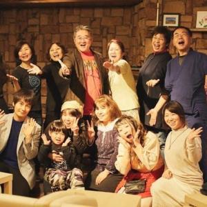 *Orang County cafe(オレンジ カウンティ カフェ)*10周年記念演奏会!@大阪 富田林