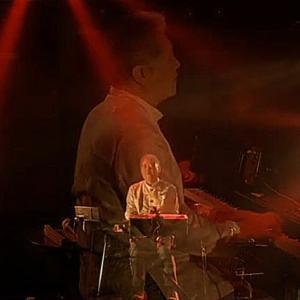 「ZIPANG - 神の国 -」大阪ライブハウス『am HALL』無観客LIVE配信!