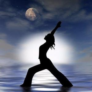 どうして『月』には、いろんな神々が存在するの? -だから、月のエネルギーパワーは強い!-
