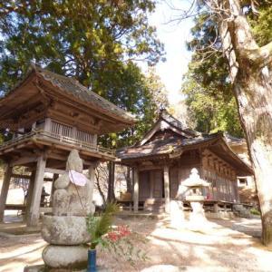 平勝寺と山のカフェと謎の廃屋