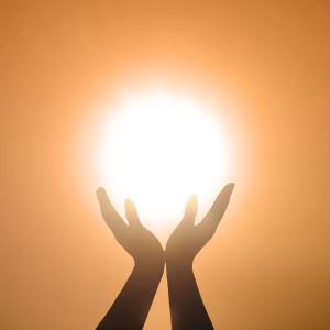 秋分の日のエネルギーの意味と、世界10月荒れるかもの流れ。