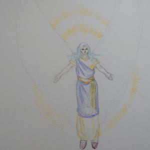 天使の調整の仕方から分かること