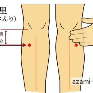 足の裏の症状を取る