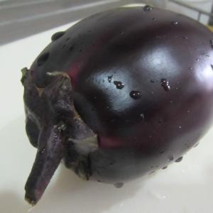 インドの茄子