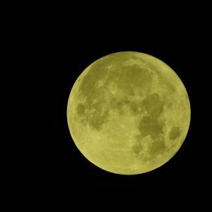 2020年8月4日 水瓶座の満月