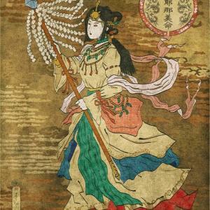 女神イザナミに学ぶコミュニケーション