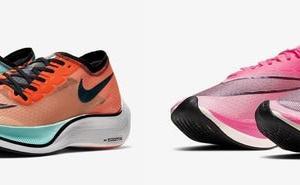 厚底シューズを履いて箱根駅伝ランナーになった日 can run very smoothly with platform running shoes