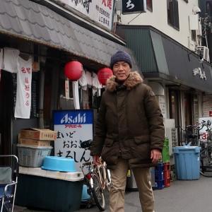 いわしの日 Japanese custom to eat sardine in this season beginning February