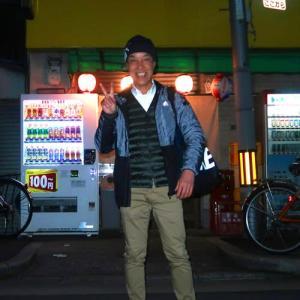 古市3丁目の奇蹟 liquor shop bar miracle on 3-chome Furuichi