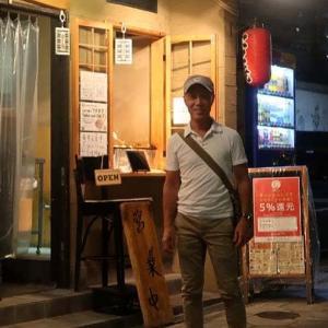谷九のたこ焼きをアテで飲める店 Good Takoyaki 'Octopus Dumplings' bar