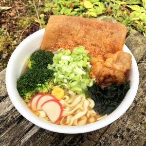 アレンジカップ麺【その91】