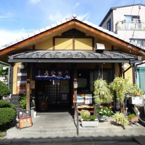 鳥峰うなぎ店(足利市)