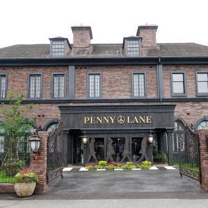 Restaurant PENNY LANE(宇都宮市)