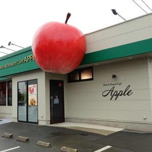 Pasta&Dessert Cafe APPLE 栃木店(栃木市)