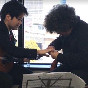 ギタリストにとって最重要。「爪」についてのおはなし。