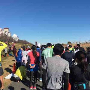 20190119 小松菜マラソン