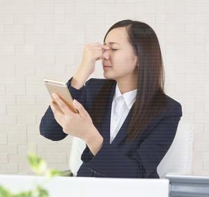訪問者に占めるスマートフォン利用者の割合とモバイルフレンドリーテスト