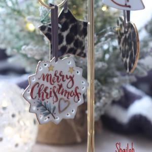 着々とクリスマス♡