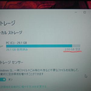 あれどーなった?激安ノートパソコン ASUS E200HA