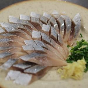 フランスで刺身が食べたくなったらhareng fuméが使えるかもよ