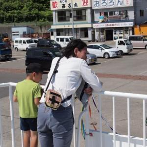 北海道day4 天売島→下川町