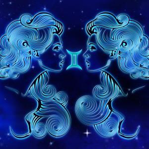 今月の12星座物語~♊Gemini★双子座のストーリー~