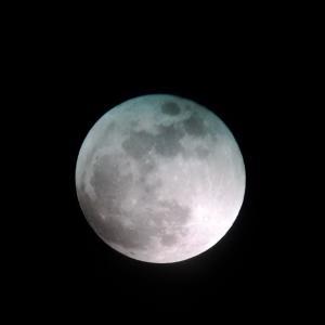 30日の半影月食で2020年の厄を一掃!