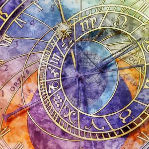 3月の星からのMessage天秤座~魚座