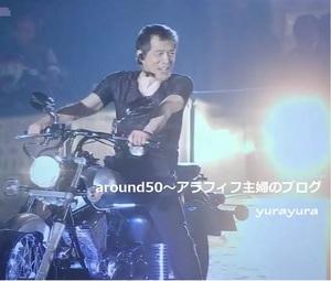 「老けてる暇ないよ」~矢沢永吉 ROCK IN DOME 2015