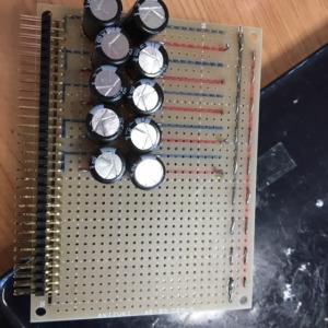 ポイント回路の設計・制作 その3