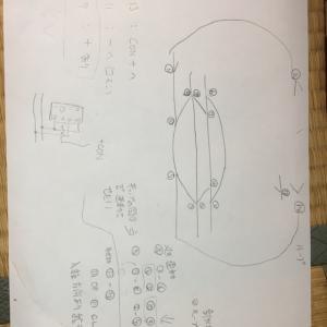 ポイント回路の設計・制作 その2