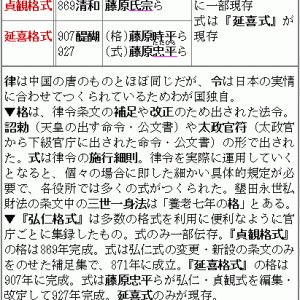 三代格式の覚え方◇B古代44
