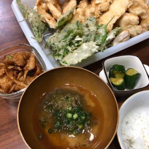 11月20日(水)の夕飯