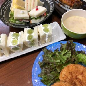 12月6日(金)の夕飯
