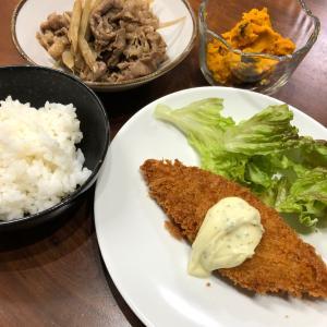 12月13日(金)の夕飯