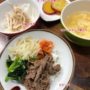 9月15日(火)の夕飯