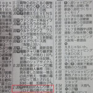 TV大阪放送 魅せます!岸和田だんじり祭 ~あの熱き男たちの今~
